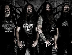 Atomwinter : Old school Death Metal : Klicken für Details
