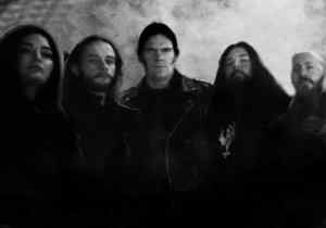Blodtåke : Black Metal : Klicken für Details