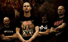Bodyfarm : Death Metal : Klicken f�r Details