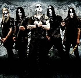 dark funeral 2011