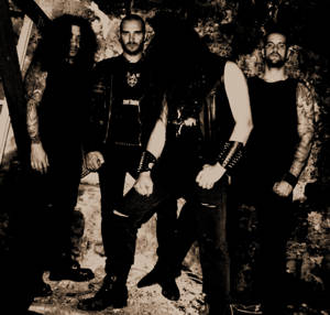 Dead Congregation : Death-Metal : Klicken für Details