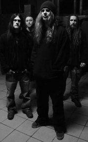 Decapitated : Death-Metal : Klicken für Details
