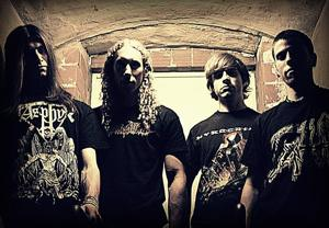 Demored : Old school Death Metal : Klicken für Details
