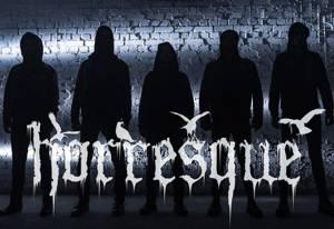 Horresque : Death/Black Metal : Klicken für Details