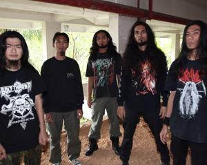 Humiliation : Death Metal : Klicken für Details