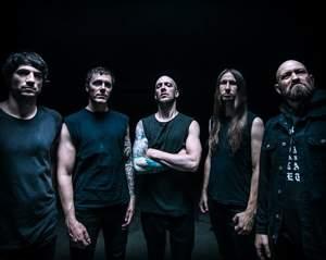 Ichor : Death Metal : Klicken für Details