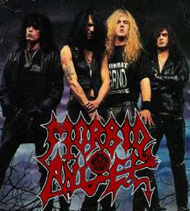 Morlbid Angel