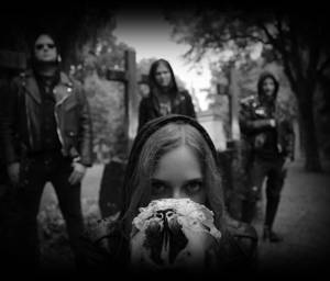 Nekrovault : Death/Black Metal : Klicken für Details