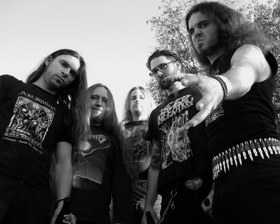 Obscure Infinity : Old school Death Metal : Klicken f�r Details