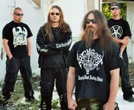 Purgatory : Death Metal : Klicken f�r Details