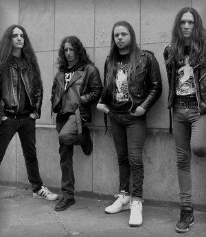 Skelethal : Death Metal : Klicken für Details