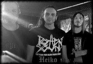 Souldevourer : Death-Metal : Klicken für Details