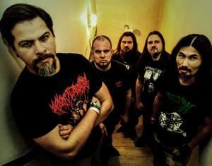 Supreme Carnage : Death Metal : Klicken für Details