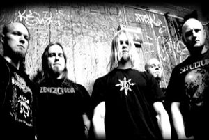 Torture Killer : Death-Metal : Klicken für Details