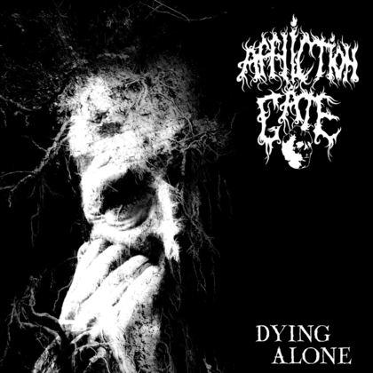 Review: Affliction Gate - Dying Alone :: Klicken zum Anzeigen...