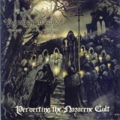 Review: Aguynguerran - Perverting The Nazarene Cult :: Klicken zum Anzeigen...