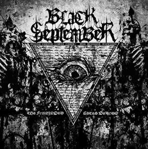 Review: Black September - The Forbidden Gates Beyond :: Klicken zum Anzeigen...