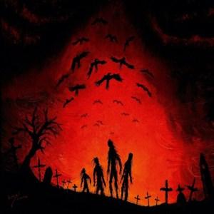 Review: Convulse - Evil Prevails :: Klicken zum Anzeigen...