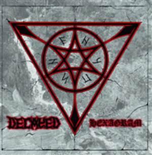 Review: Decayed - Hexagram :: Klicken zum Anzeigen...