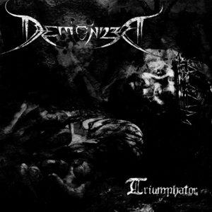 Review: Demonizer - Triumphator :: Klicken zum Anzeigen...