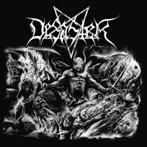 Review: Desaster - The Arts Of Destruction :: Klicken zum Anzeigen...
