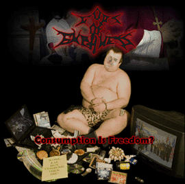Review: Gods of Emptiness - Consumption is Freedom? :: Klicken zum Anzeigen...