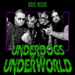 heretic - underdogs of the underworld