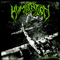 Review: Humiliation - Face the disaster :: Klicken zum Anzeigen...