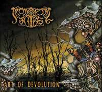 Review: Immortal Rites - Art of Devolution :: Klicken zum Anzeigen...