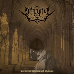 Review: Infinity - The Arcane Wisdom of Shadows :: Klicken zum Anzeigen...