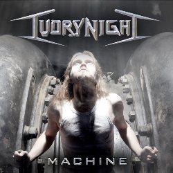 Review: Ivory Night - Machine :: Klicken zum Anzeigen...