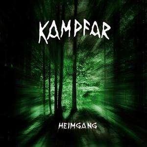 Review: Kampfar - Heimgang :: Klicken zum Anzeigen...