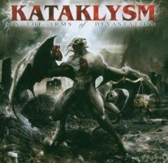 Review: Kataklysm - In The Arms Of Devastation :: Klicken zum Anzeigen...
