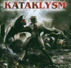 Review: Kataklysm - In The Arms Of Devastation :: Klicken zum Anzeigen...