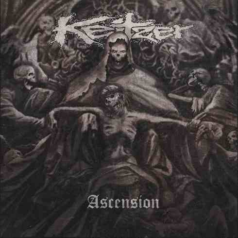 Review: Keitzer - Ascension :: Genre: Death Metal