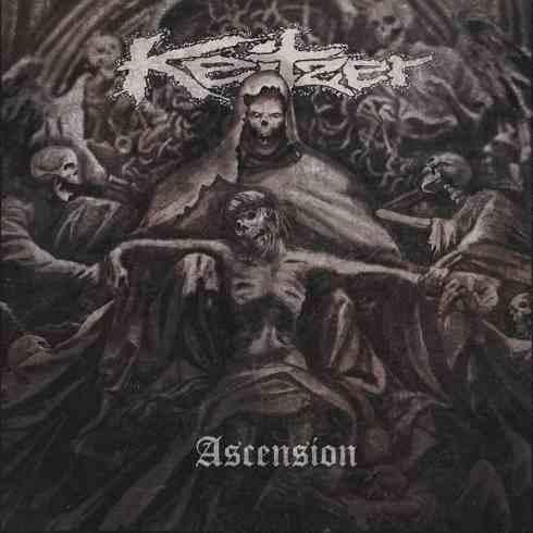 Review: Keitzer - Ascension :: Klicken zum Anzeigen...