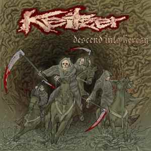 keitzer - descend into heresy