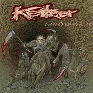Review: Keitzer - Descend Into Heresy :: Klicken zum Anzeigen...