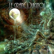 Review: Le Grand Guignol - The Great Maddening :: Klicken zum Anzeigen...