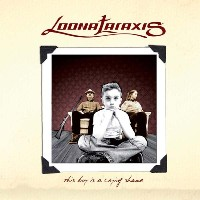 Review: Loonataraxis - This boy is a crying shame :: Klicken zum Anzeigen...