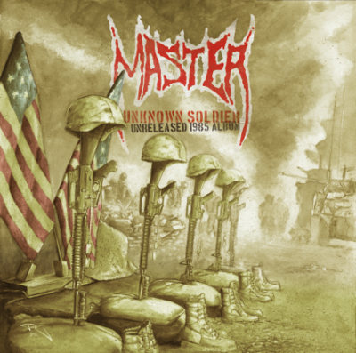 master - unknown soldier