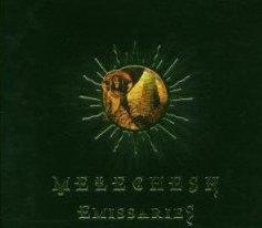 Review: Melechesh - Emissaries :: Klicken zum Anzeigen...