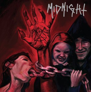 Review: Midnight - No Mercy for Mayhem :: Genre: Heavy Metal
