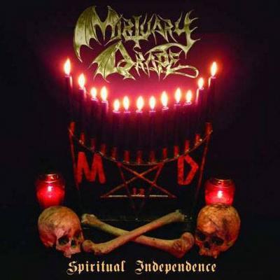 Review: Mortuary Drape - Spiritual Independence :: Klicken zum Anzeigen...