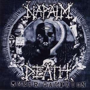Review: Napalm Death - Smear Campaign :: Klicken zum Anzeigen...