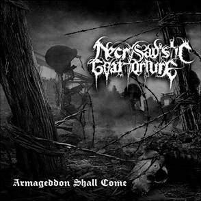Review: Necrosadistic Goat Torture - Armageddon Shall Come :: Klicken zum Anzeigen...