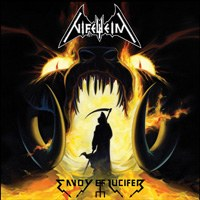Review: Nifelheim - Envoy of Lucifer :: Klicken zum Anzeigen...