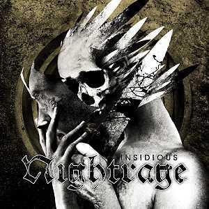 Review: NIGHTRAGE - Insidious :: Klicken zum Anzeigen...