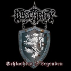 Obscurity – Schlachten & Legenden