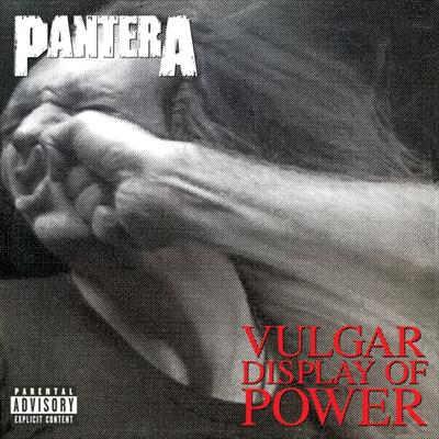 pantera - vulgar display of power 20th anniversary edition